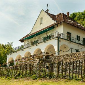Villa Kabala - Szigliget - Gastro Bistro