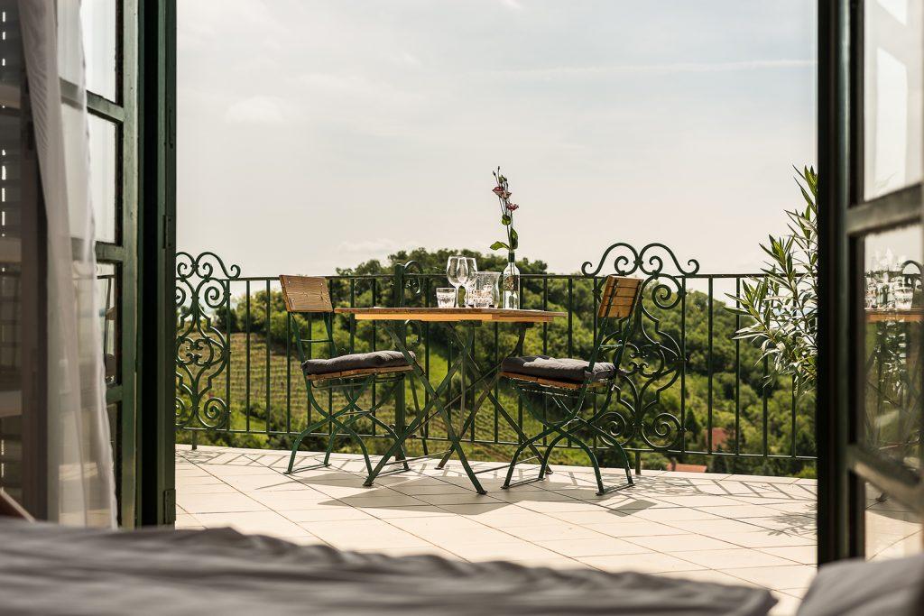 Villa Kabala Szigliget Gastro Bistro