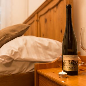 Villa Kabala - Naprejtő bor